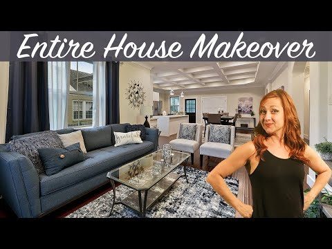 HOME STAGING BEFORE AND AFTER   New Orleans   Episode 7   Modern Gentilly Cottage
