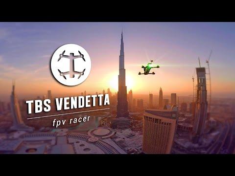 TBS Vendetta - FPV RACER - UCAMZOHjmiInGYjOplGhU38g