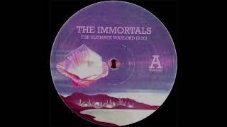 Ultimate Warlord (Matt Jay's 1979 Dark disco remix)