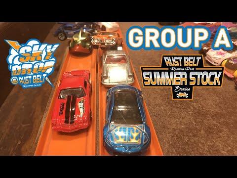 Rust Belt Diecast Racing