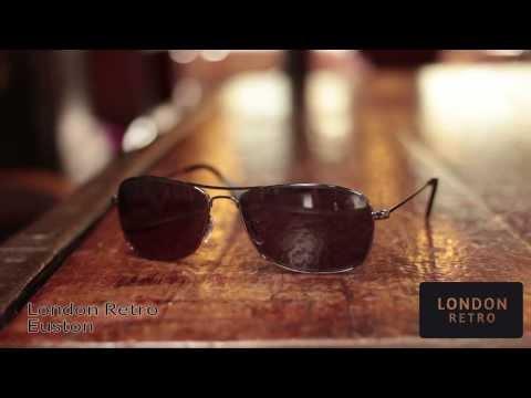 London Retro Metropolitan Collection 2013