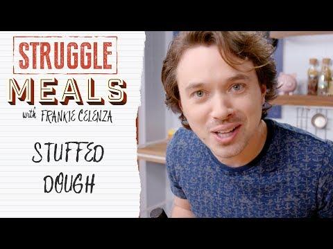 Stuffed Dough Meals | Struggle Meals