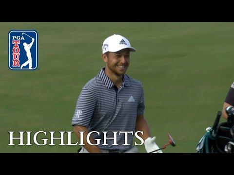 Highlights | Round 4 | Sentry 2019