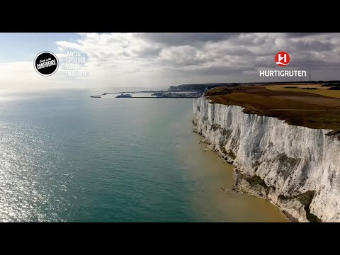 Expedition cruises from Dover