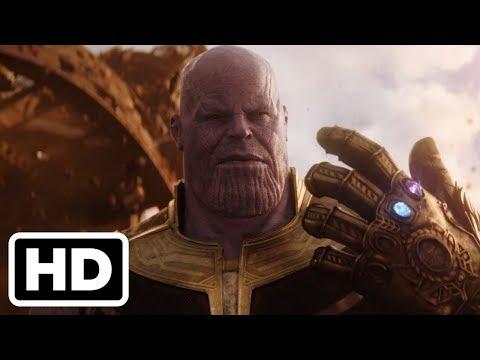 Avengers: Infinity War - Teaser Trailer (2018) - UCKy1dAqELo0zrOtPkf0eTMw