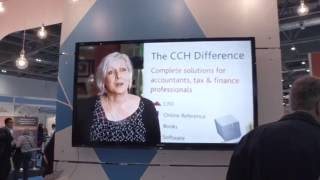 Accountex 2016 Overview
