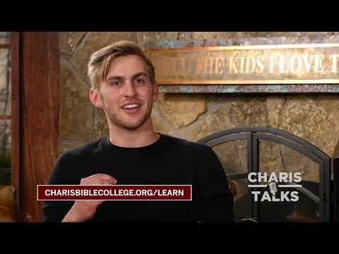 Charis Talks Season 3 - Ethan Tomblin
