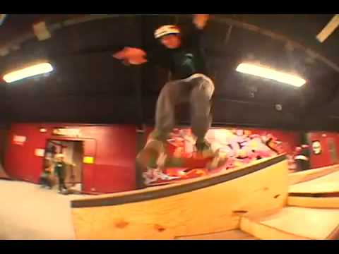 Paul Hintz Vertigo Footage