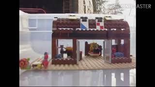 Lego Spongebob: Bikini Bottom Flood Best Moments
