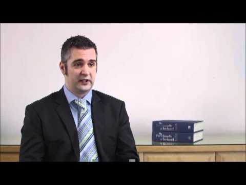 Sims IVF Egg Donor Programme   Why come to Sims Ireland for the Egg Donation Programme   Graham Coull EDE