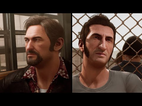 A Way Out Wants to Feel Like a Different Game in Every Scene - UCKy1dAqELo0zrOtPkf0eTMw