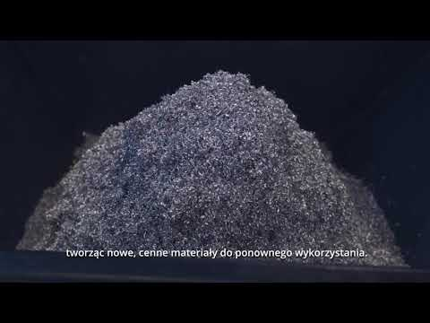 Stena Nordic Recycling Center (Polish Subtitles)