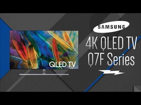 First Look: Samsung QN65Q7F