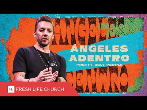 ngeles Adentro  Pastor Levi Lusko