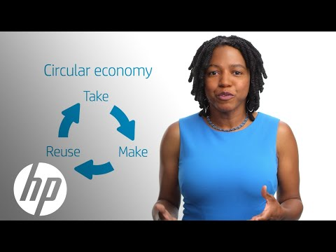HP's Board Discusses Sustainability