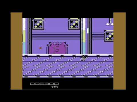 Space Eggs (Full Game) - [Commodore 64]