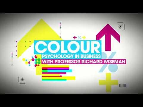 Värien psykologiaa liiketoiminnassa | Kansainvälinen väripäivä | Brother