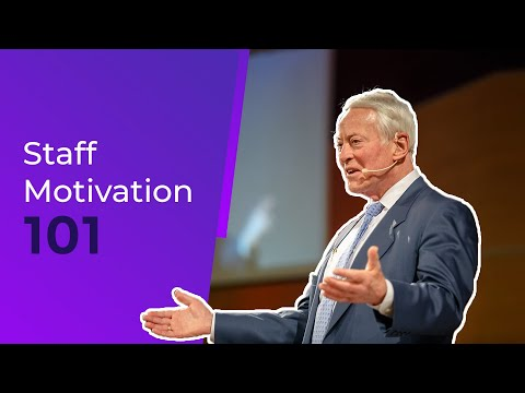 6 Ways to Motivate Your Team  Brian Tracy