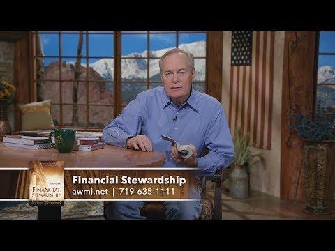 Financial Stewardship - Week 4, Day 1