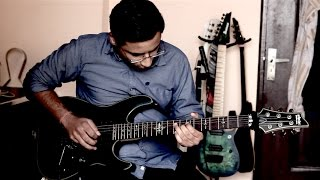 Brothers In Arms guitar solo cover - mukesh34 , Alternative