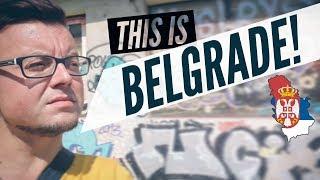 🇷🇸 BELGRADE | BRIT discovers BALKAN HERITAGE in SERBIA! | INTRODUCTION to BELGRADE
