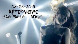 EPICA – The South American Enigma Aftermovie – São Paulo, Brazil