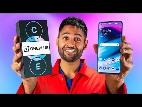 Unboxing the next OnePlus phone - World Exclusive!