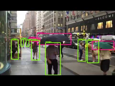Object Detection with Tensorflow API - UCTPjZ7UC8NgcZI8UKzb3rLw