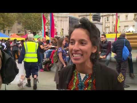 هذا الصباح- مهرجان يوم أفريقيا في لندن