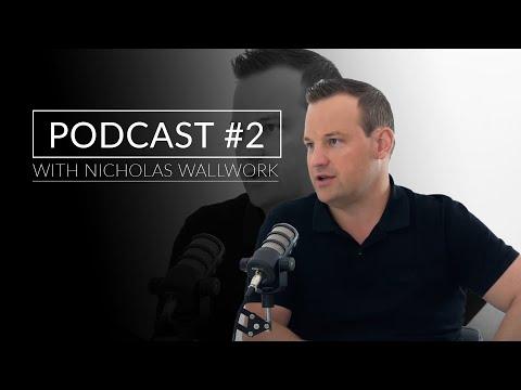 Property Box Podcast #2 - Nicholas Wallwork photo