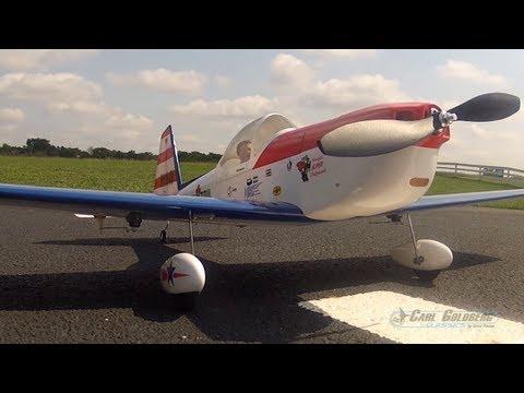 Spotlight: Carl Goldberg Classics by Great Planes Super Chipmunk EP ARF - UCa9C6n0jPnndOL9IXJya_oQ