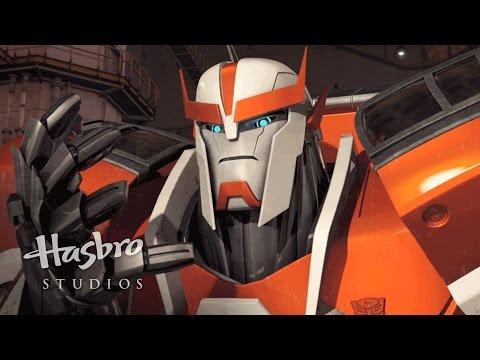 Transformers: Prime - Science Projects - UC-r13SLLdZtZNmuC2bMnlmw