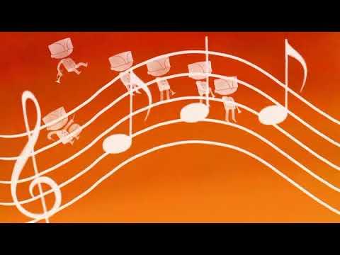 Musikkorpsenes år - Animasjonsfilm 30sek