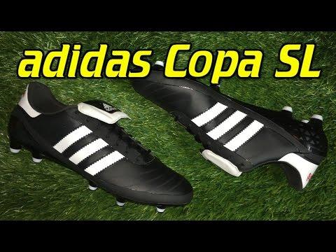 new concept fc6da 90df6 Adidas Copa SL - Review + On Feet