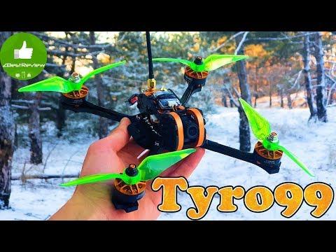 ✔ Комплект FPV Квадрокоптера Eachine Tyro99 за $99 ($84 с Купоном)! Banggood - UClNIy0huKTliO9scb3s6YhQ