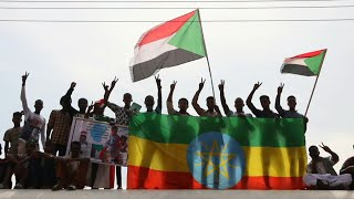 Sudanese celebrate as they eagerly anticipate civilian rule transition | AFP