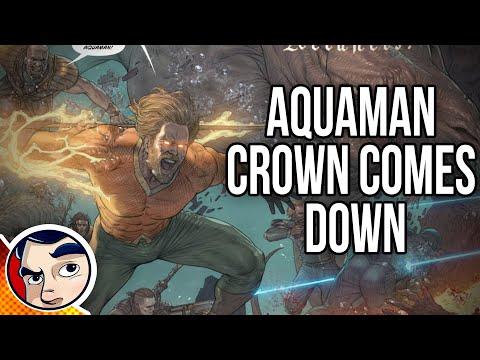 "Aquaman ""Crown Comes Down"" - Complete Story | Comicstorian - UCmA-0j6DRVQWo4skl8Otkiw"
