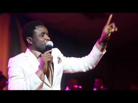 My Blessing - Jimmy D Psalmist. Live