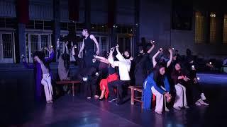 Presentación Gala del Ballet Clásico de la UMSA - GALA CARMINA BURANA