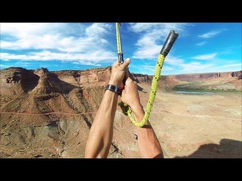 GoPro: Epic Zipline BASE - UCqhnX4jA0A5paNd1v-zEysw