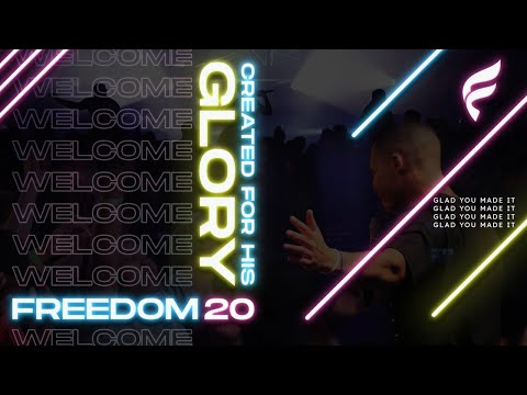 2020 Virtual Freedom Conference Night 1