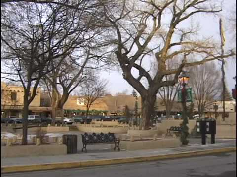 New Mexico part 2 Santa Fe and Taos: - UCvW8JzztV3k3W8tohjSNRlw