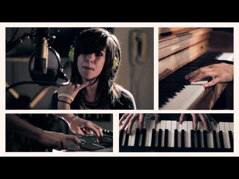 """Just A Dream"" by Nelly - Sam Tsui & Christina Grimmie - UCplkk3J5wrEl0TNrthHjq4Q"