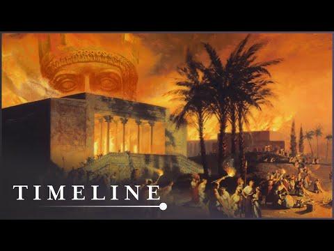 Lost Worlds: Forgotten Empire (Ancient History Documentary) | Timeline - UC88lvyJe7aHZmcvzvubDFRg