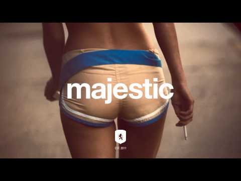 Onra - V.B.B. (feat Jay Kin & Amalia) - majesticcasual