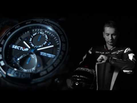 Sector No Limit JL99 Commercial