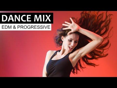 DANCE MIX 2019 🌹 EDM & Progressive House Club Electro Music - UCAHlZTSgcwNNpf8LV3E6kDQ