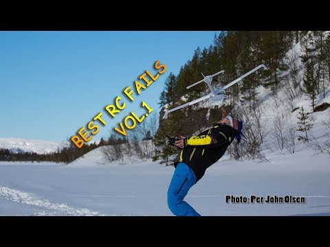 Best Rc Fails Vol.1 - Crash and landings with a Happy Ending - UCz3LjbB8ECrHr5_gy3MHnFw