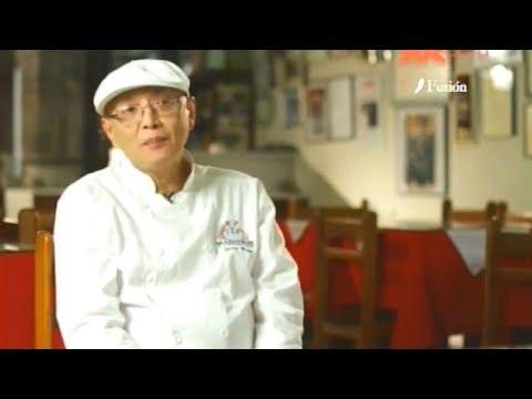 Javier Wong - Maestros de la Gastronomía Peruana - UCez1npphcM_Euy9Vj5ELOPw