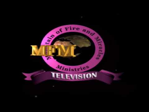 MFM SPECIAL MANNA WATER SERVICE WEDNESDAY JUNE 10TH 2020
